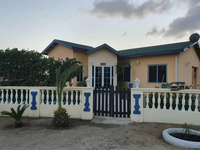 Hospedaje en Aruba