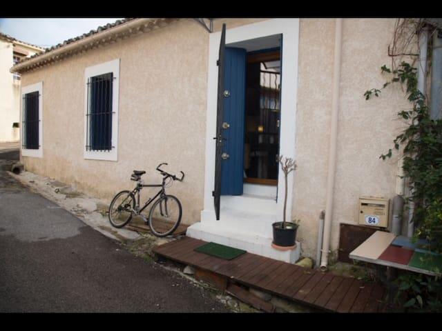 Petite maison de village - Guzargues - Overig