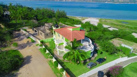 Bilene Beach Apartment 1
