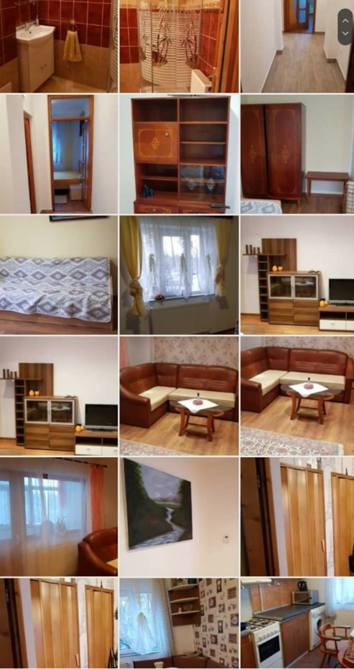 APARTMENT WITH 3 ROOMS IN CENTER OF THE CITY