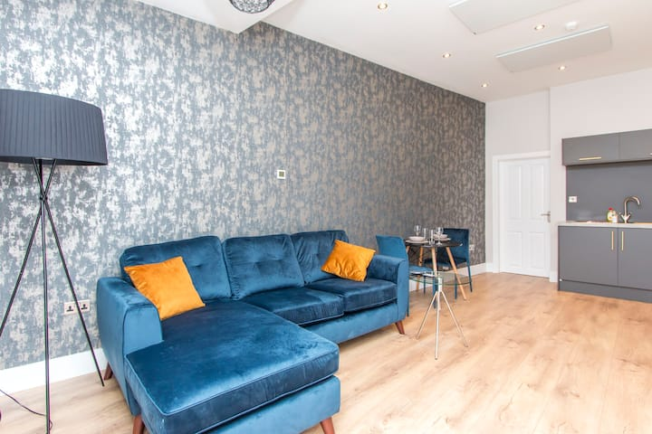 Coldharbour Suites  - No 1 - Hopewell