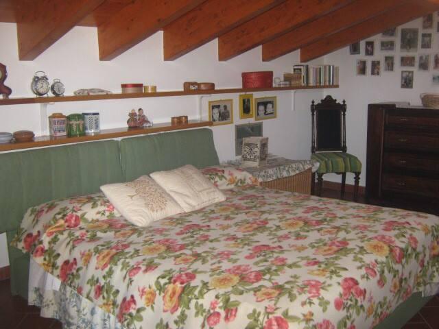 Il giuggiolo bed and breakfast dal 2005