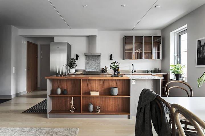 Best apartment in Kungsholmen/Hornsbergs strand