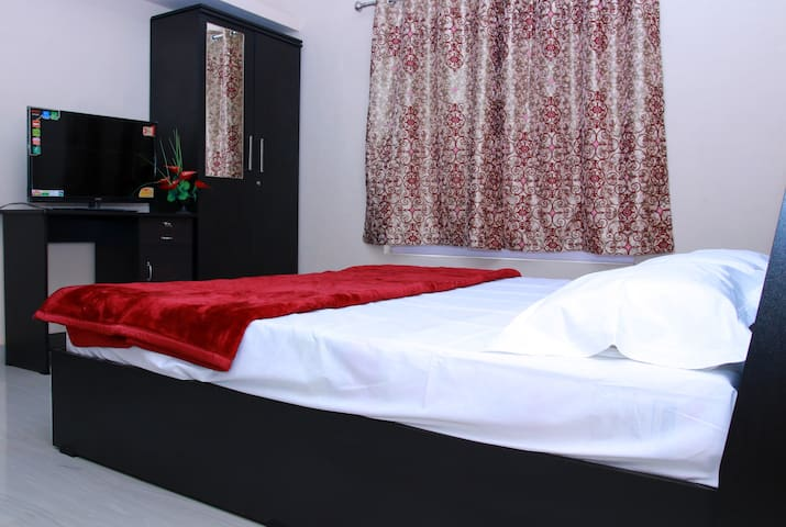 Eden Holiday Home - Kalpetta - Bed & Breakfast
