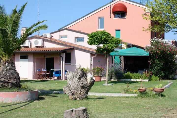 Residenza le Saline - Comacchio - Bed & Breakfast
