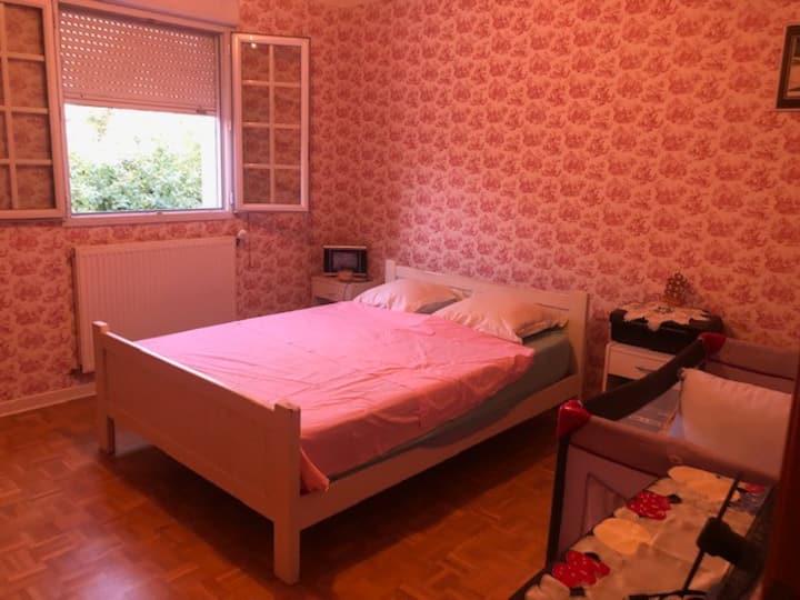 Pavillon propre et spacieux Montfermeil