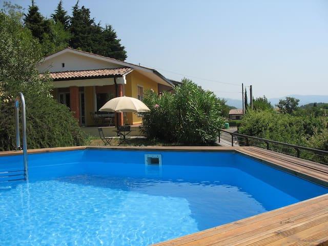 Villa Ghiandare