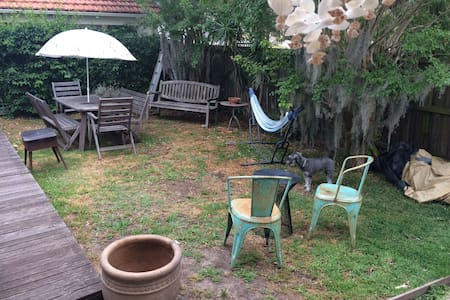 Private Room in Friendly ShareHouse - Wifi&Coffee! - South Coogee - Hus