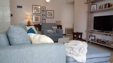AMAZING! Quiet & Safe 1 Br with Free WIFI!