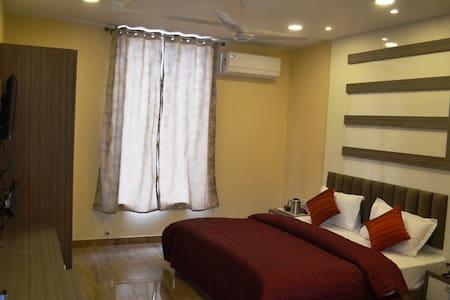 Virat Resort Mountain View Luxury Room