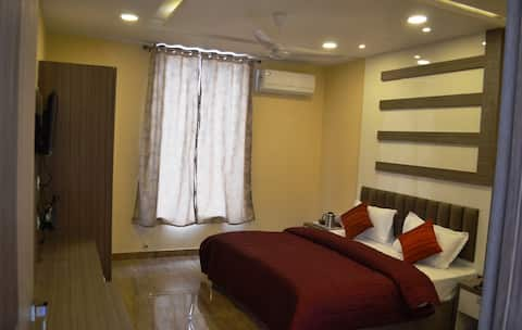 Virat Resort Mountain View Luxury Room