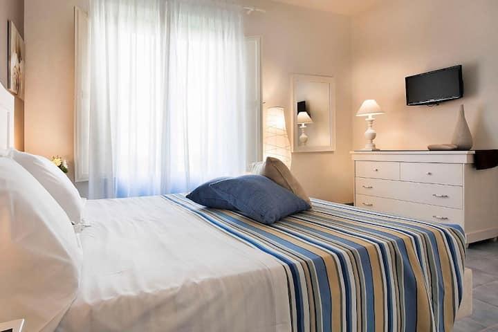White House - Resort Borgo Rio Favara