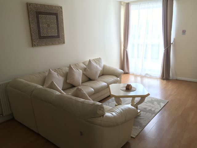 KUMAR'S 39- 2 BEDROOM APARTMENT - Glasgow - Departamento