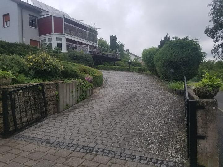 Ferienwohnung am Tor zur Fränkischen Schweiz