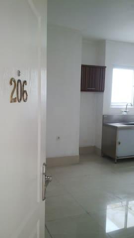 Bintaro Residence Home Apartment - Studio