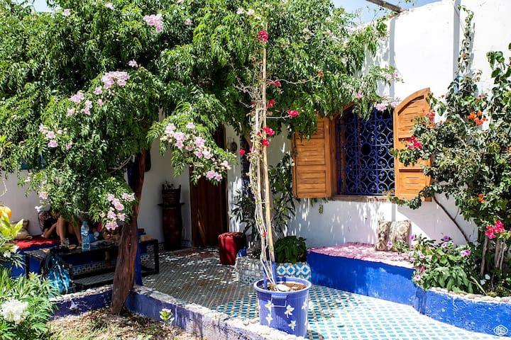 Juba House - Suite Tilila