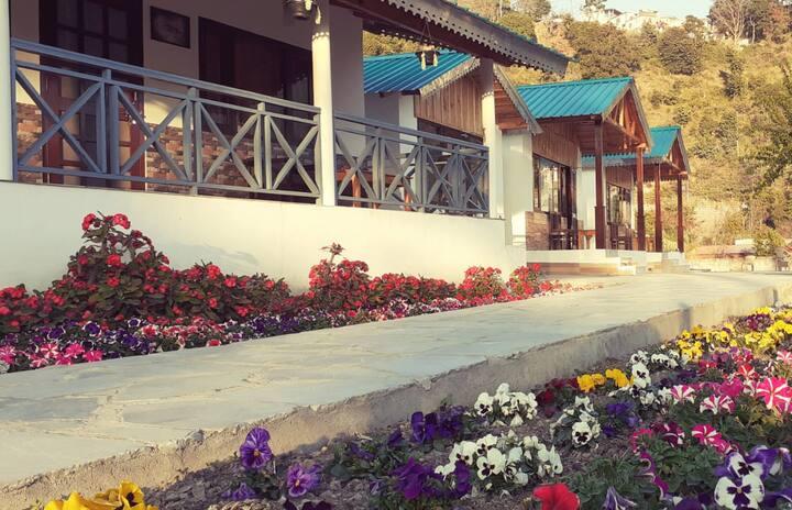 Beautiful Cottage Stay in Nainatal #UKNAT001