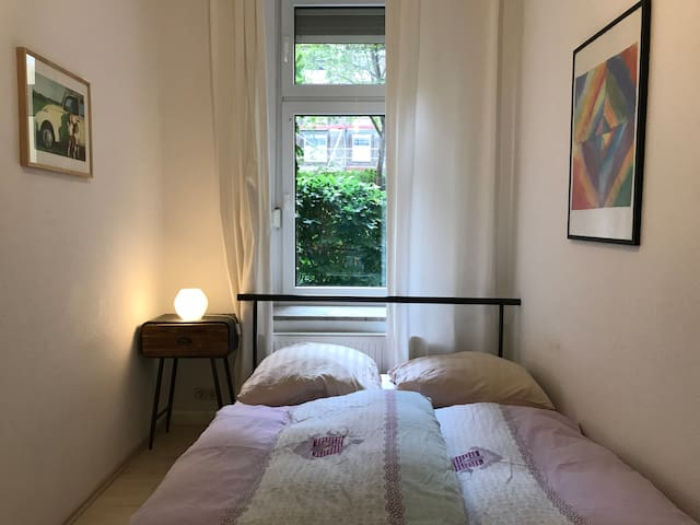 2 Room Apartment in the Heart of Mitte