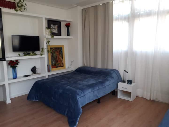 Apartamento turístico Jardines de Asura