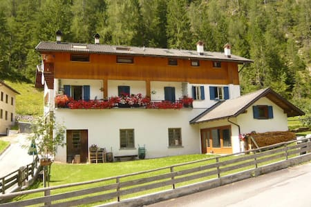 Apartment Mabile-Melito - Province of Belluno