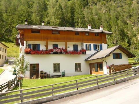 Mabile & Melito - Chalet in the Dolomites