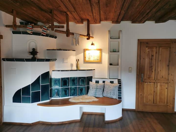 Zieglers Bauernstube - Unterkunft mit urigem Flair