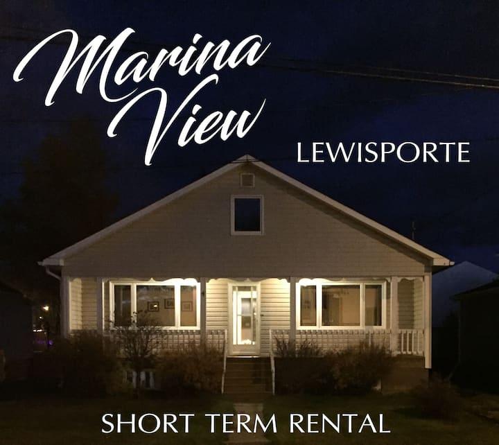 Lewisporte Marina View