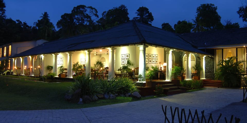 Weligama Heritage Rest House