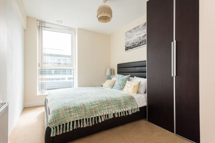 Double Room in Penthouse | ExCel | B