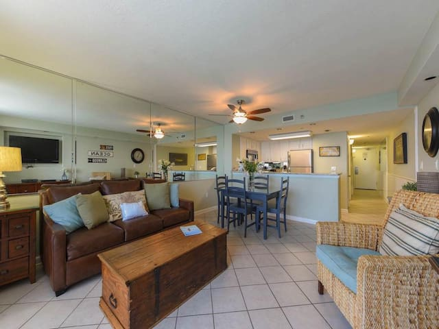 SunDestin Resort | Unit 1410