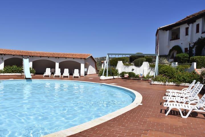 Baja Sardinia - Costa Smeralda - Casa Lucchesi