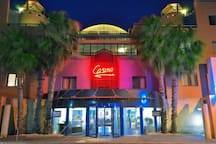 Oracle Casino