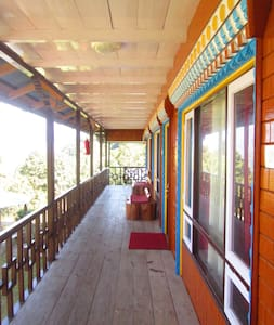 Lamthang Resort Panorama - Pelling