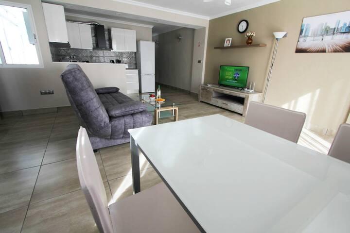 Luxury penthouse Alicante centre