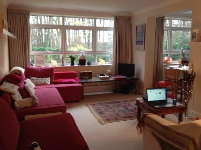 A Warm Welcome In Oakwood - Leeds - Bed & Breakfast