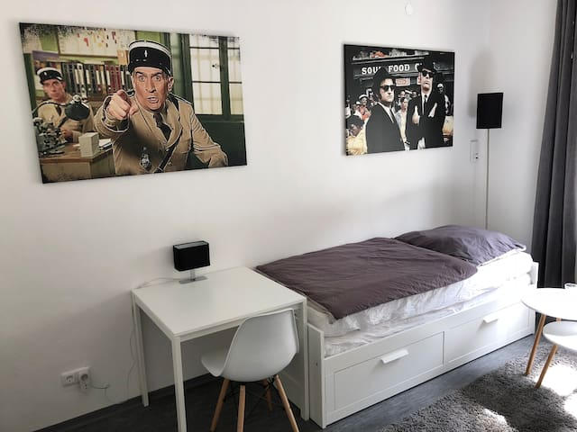 "Das Siebener Apartement ""Movie"""