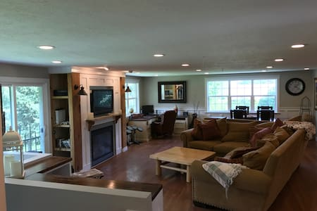 Remodeled Country Horse Property