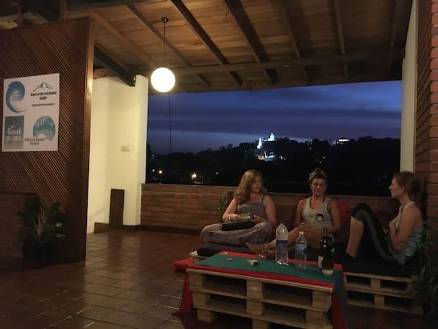 Kandy City View Hostel