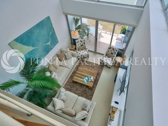 Amazing 2 Bed Loft Overlooking the Panama Canal! - Panamá - Loft