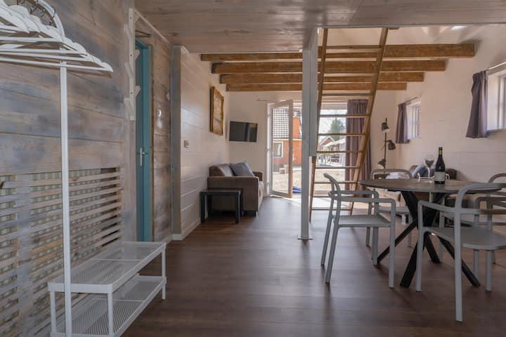 """Appartement """"de Huiler"""" in Pieterburen"""