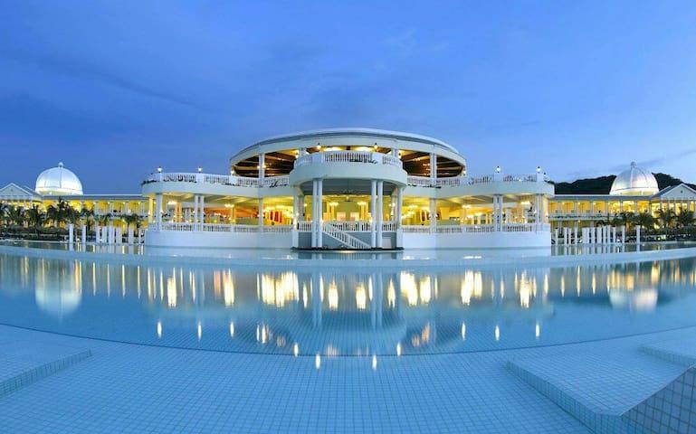 Grand Palladium All-Inclusive Suite - Montego Bay