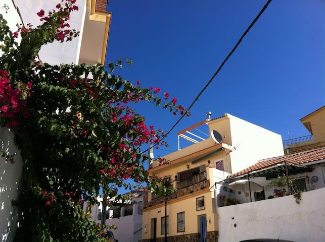 Ferienwohnung Malaga Umgebung - Benagalbón - Lägenhet
