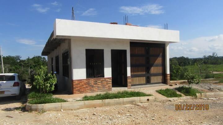Cabaña Altos de la Colina (Doradal-Puerto Triunfo)