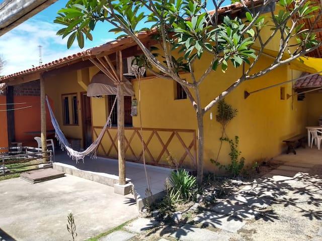 tranquilidade a 60 m da praia de Alcobaça BAi