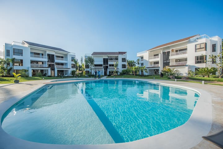 Premium apt at Playa Bonita(#Peninsula 302)