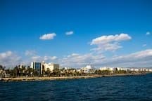 Limassol Skyline....