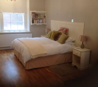 Ludwick House Apartment - Shrewsbury - Huoneisto