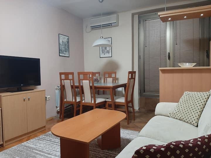 3N apartment