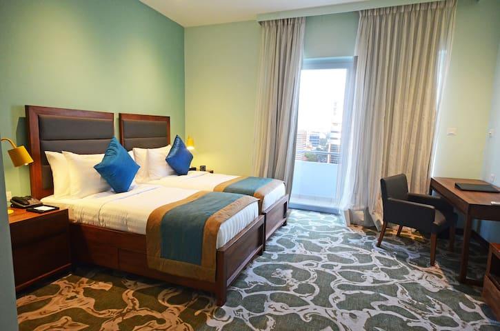 Ocean Edge Suites Colombo