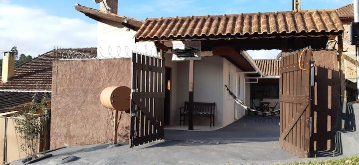 Kafundó,a casa da minha família para receber a sua